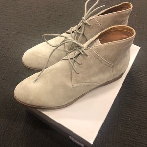 Franco Sarto Shoes - New Booties